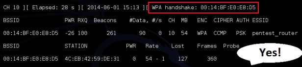 Wifi Hack - Crack WPA2 Or WPA Password